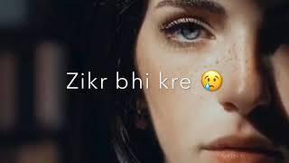 Tune Fasle Mitake | Lyrics Whatsapp Status | Love Whatsapp Status | its anas 2