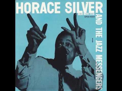 Art Blakey, Horace Silver & Kenny Dorham - 1955 - 06 - The Preacher