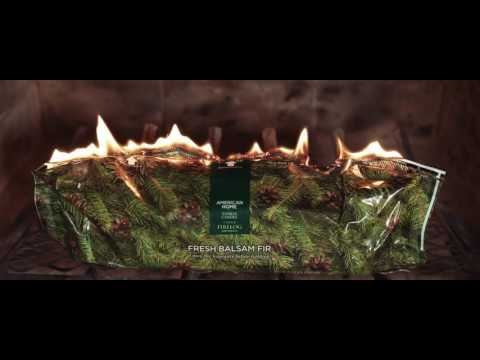 Perfect Fireside Moments | Pine Mountain | American Home By Yankee Candle Fresh Balsam Fir
