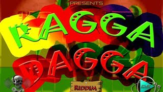 Ragga Dagga Riddim Mix(Dr. Bean Soundz)[2014 Play Evolution]