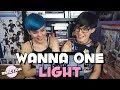WANNA ONE (워너원) - LIGHT (켜줘) ★ MV REACTION