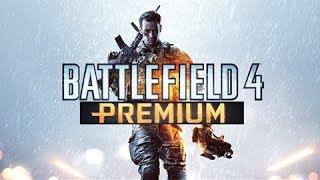 ¿Ya conoces las ventajas de Battlefield 4 Premium?