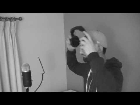Canadian Rapper Kills It!