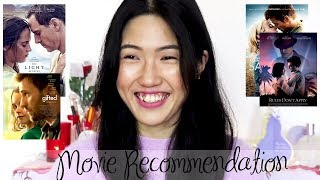 Movie Recommendations (Romance/Comedy/Drama)   - Safe Haven, Rules Don't Apply & More