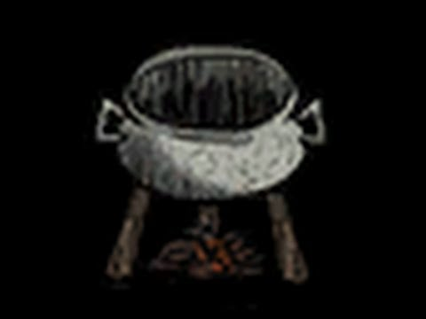 How To Make A Crock Pot In Don't Starve