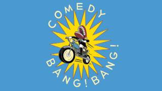 Comedy Bang Bang: Jack from the Lumberyard