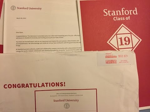 Stanford University Admit Weekend 2015 Class of 2019