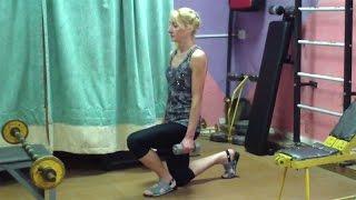 Упражнения для похудения ног(Комплексы упражнений для девушек и женщин: https://www.youtube.com/playlist?list=PLG79zRvLxh473sfNaLm8iKldxo_CphMHG У нас Вы можете ..., 2014-09-01T14:25:06.000Z)