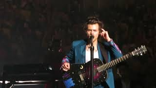 Download lagu You're Still The One(Shania Twain cover) - Harry Styles & Kacey Musgraves 6/22/18 New York, NY