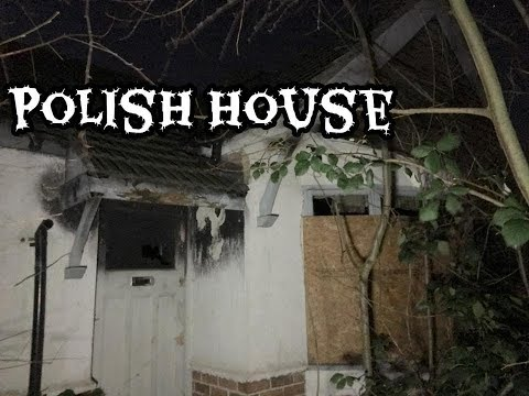 The Polish House - Abandoned Family Home