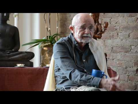 Culadasa -The 5 ultimate insights that lead to direct awakening.