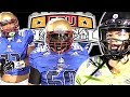 🎬🌴7th Grade | Seattle v Massachusetts | FBU National Championships (Quarter-Final)