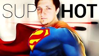 SUPER SLOW-MO CHŁOP! (Super Hot)