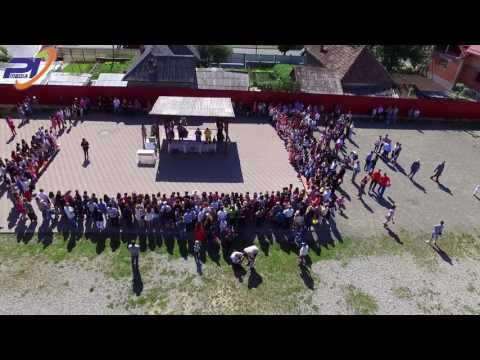 """Festivitate sfărșit de an Școala Gimnazială """"Miron Cristea"""" Toplița"""