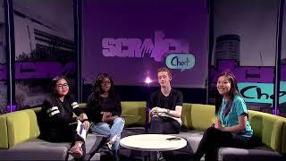 Scratch Chat Ep3: Varsity, Brits Awards, Agape Society