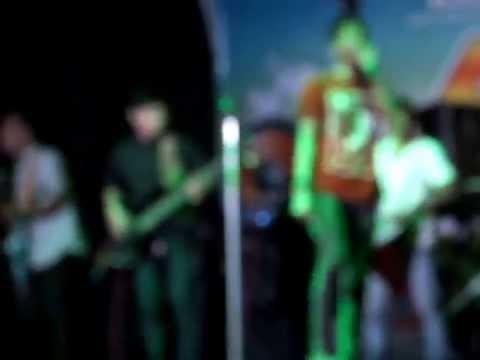 kendari (Sulawesi Tenggara) , ReggaeVolution band - Goyang Reggae