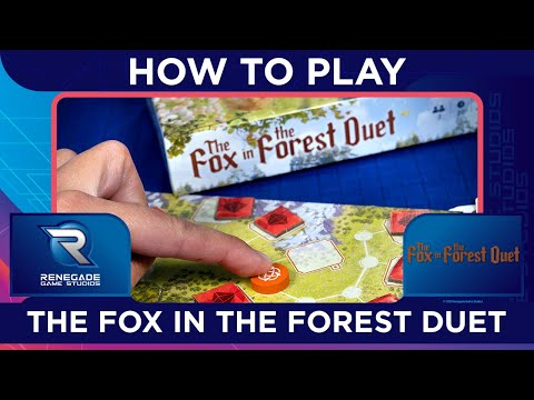 How To Play - The Fox In The Forest Duet