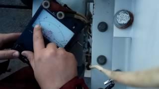 видео периодичность измерения сопротивления изоляции