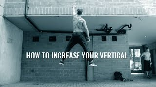 How To Increase Your Vertical Jump By Jumping Rope