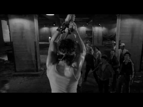 Rumble Fish (Francis Ford Coppola, 1983) Gang Fight