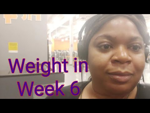 DR Bernstein Diet| My Weight Loss Journey| Week 6