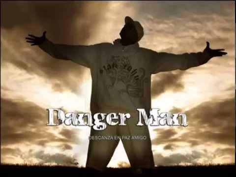 danger man mix dj Enrique 2014