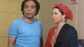 Adel Imam Comedy Film : عادل امام في الفيلم الكوميدي : المحفظة معايا
