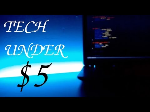 On my desk tech under $5 [TECH UNDER $5] Programmer Life | Coding Quotes