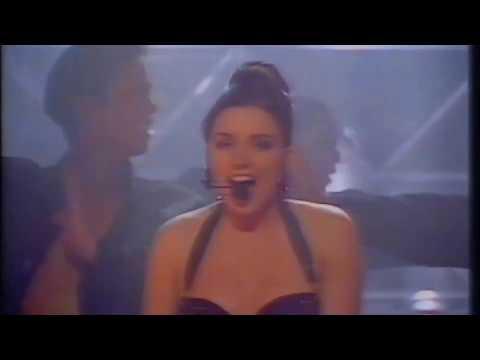 Baby Love - Dannii Minogue