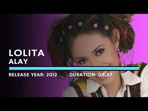 Lolita - Alay (Lyric)