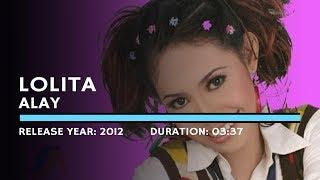 Cover images Lolita - Alay (Lyric)