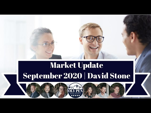 September 2020 | Market Update | David Stone