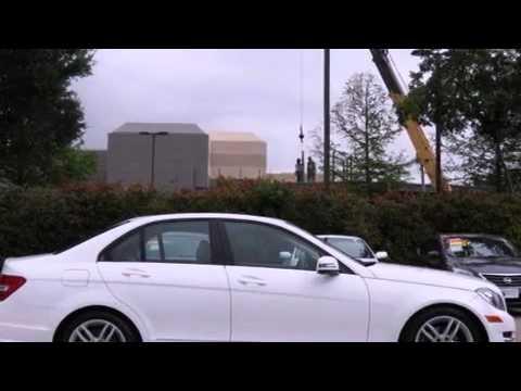2013 Mercedes-Benz Dallas TX - YouTube