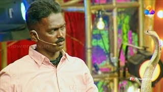Vava Suresh In Comedy Super Nite EP-92 28/10/16 Full Episode Official Video