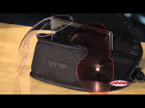 Bobster Phoenix Over The Glasses Motorcycle Goggles Review