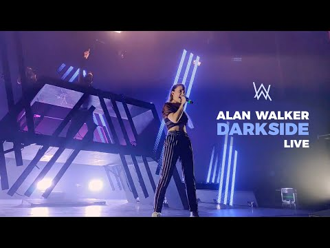 Darkside - Alan Walker feat Romy Wave