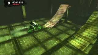 Trials Evolution - Gameplay (PC 2013)