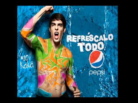 Refrescalo Todo - Cancion Completa - [Pepsi 2010] [MP3]  @RefrescaloTodo
