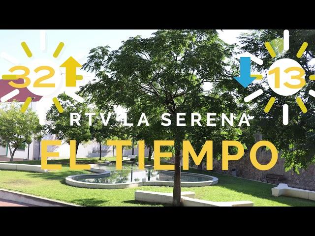 #ELTIEMPO 8 de mayo