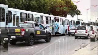 Onda de ataques no Ceará chega ao 27º dia, com tentativa de incêndio a ônibus do IFCE