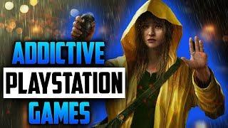 Top 12 Most Addictive PS4 Games June 2018 !!