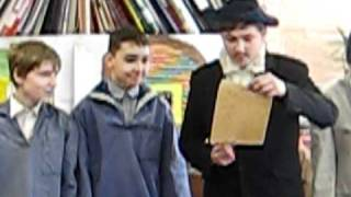 Открытый урок истории 09.04.2011, 7А класс 238 школа СПб