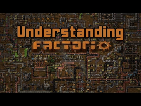 Lets Understand Factorio Episode 17 Advanced Oil Processing