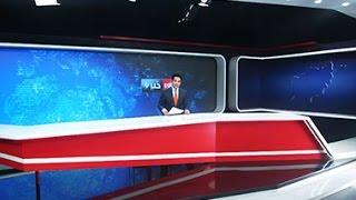 TOLOnews 6 pm News 30 November 2015