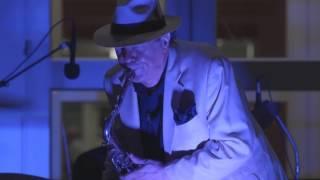 """Blues for Pekar"" - Ernie Krivda All-Star Quartet (2016)"
