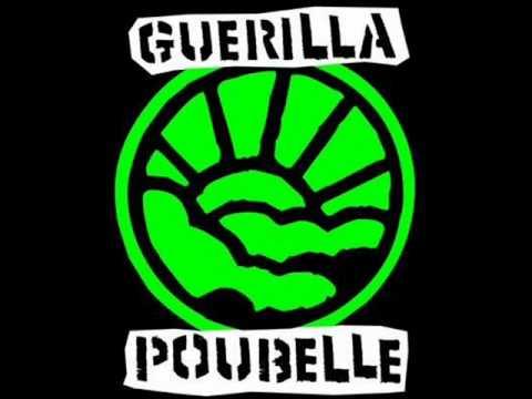Guerilla Poubelle - Demain Il Pleut    Parole