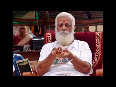 Guruji Amritananda - Sri Devi Khadgamala Stotram