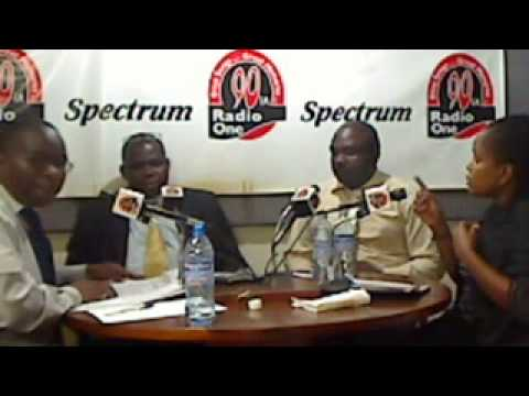 Tax administration system in Uganda and how the revenue is being utilized?