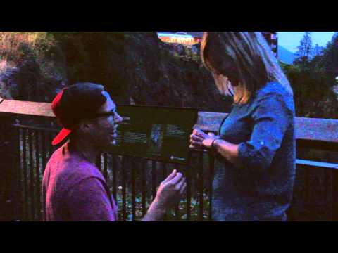 THE CUTEST PROPOSAL SURPRISE EVER