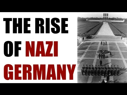 rise of nazism in germany essay If you can devote an additional day to the rise of the nazi party in germany,  students draft a working thesis statement for an argumentative essay about the .